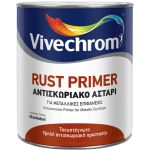 Rust Primer 750 ml - 2.5 Lt